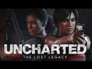 Uncharted The Lost Legacy Обзор