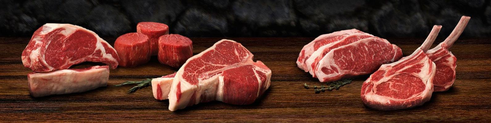 Мясо говядина от фермера
