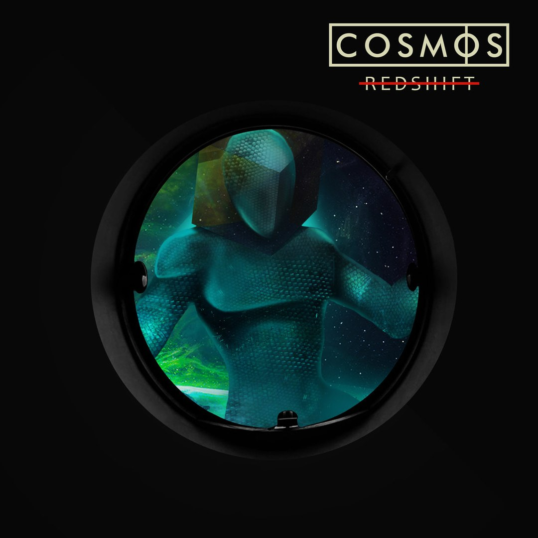 Cosmos - Redshift [EP] (2018)