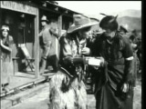 Squaw Man 1914 Western Film Cecil B. DeMille movie
