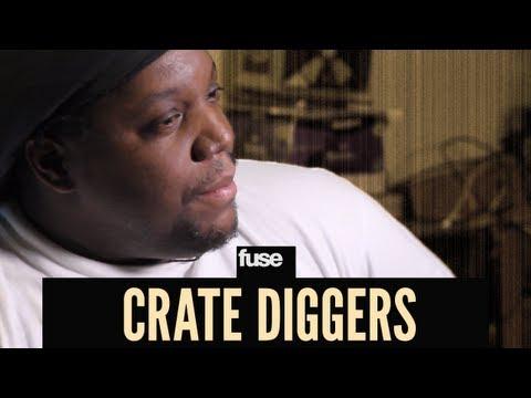 Da Beatminerz Crate Diggers