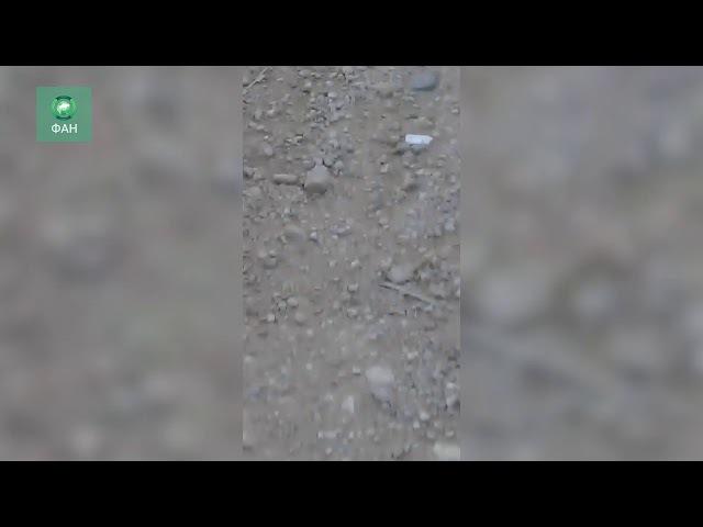Сирия САА закрепляется в Западной Гуте видео ФАН