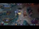Heroes of the storm 30 mrrrbrul (Джоанна квик) Johanna gameplay