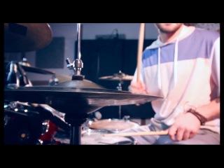 Young Dumb & Broke by Khalid - Drum Cover - Jeremy Davis