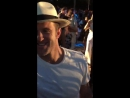 ScottCaan meeting the fans at the SOTB H50