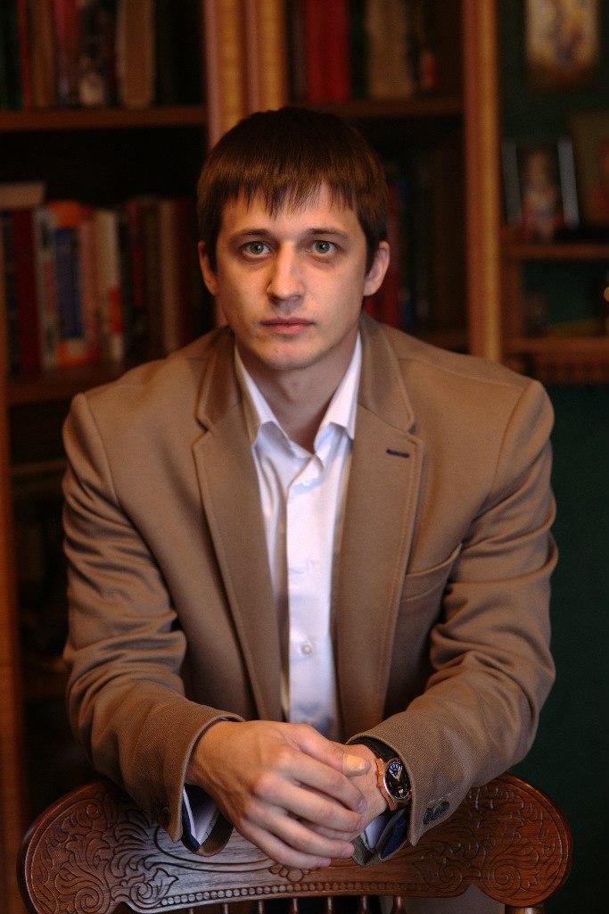 Олег Никитин, Курск - фото №3