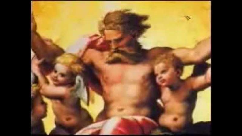 Библейский сюжет Сотворение мира Йозеф Гайдн