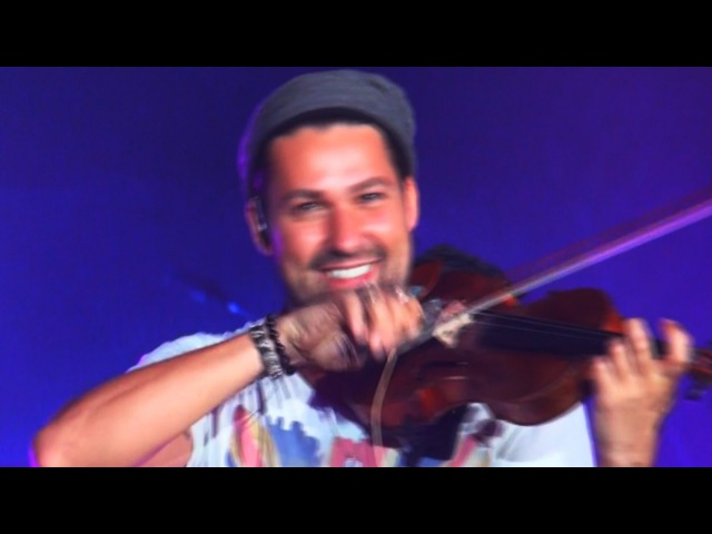 David Garrett Beethoven's 5th Symphony