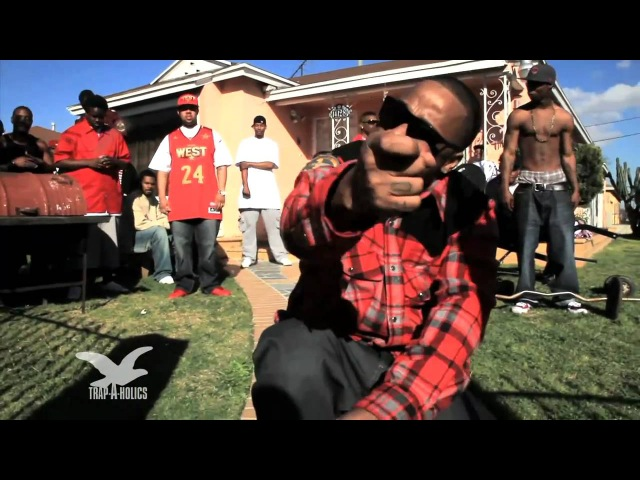YG Hootie - Fonk Love / We On (Official Video)