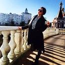 Личный фотоальбом Алёны Хворовой