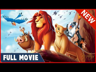 Lion King 2 Animated Adventures Fantasy Family Comedy Epic Musical For Kids