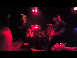 Alesana live at Kofmehl Solothurn// Song: Oh, The Mighty Have Fallen
