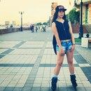 Личный фотоальбом Валерии Абеленцевой