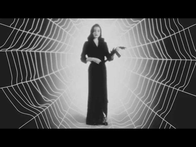 Monarchy Black Widow Official Video starring Dita Von Teese