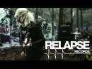 TOXIC HOLOCAUST Nuke the Cross Official Music Video