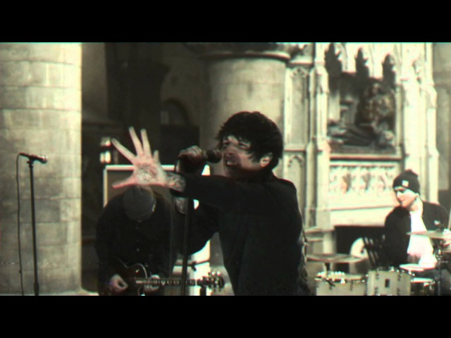 Bring Me The Horizon - Go To Hell, For Heaven's Sake