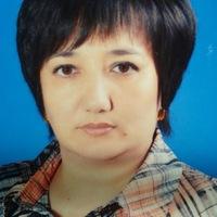 АйнурНармуканова