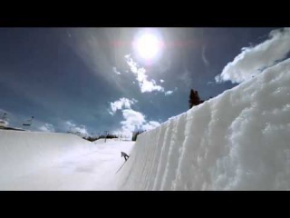 Backcountry Snowboarding w/ Travis Rice & Jeremy Jones