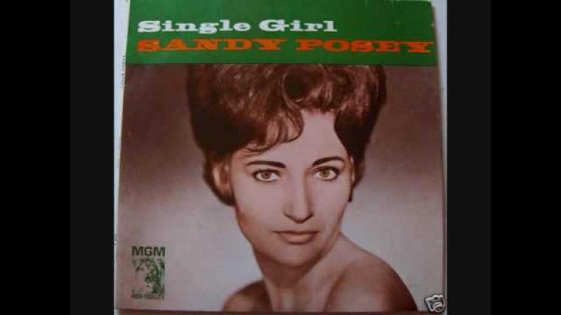 Sandy Posey Single Girl 1966