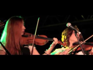 Cuan Alainn - Pretty Polly на Большом Самайне 2014 Samhain