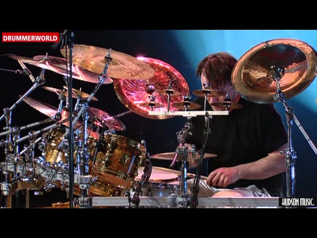 Gavin Harrison Quite Firm