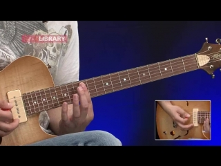 Absolute Beginner  Jazz Rhythm Guitar (Tom Quayle)