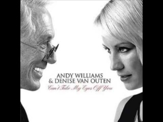 DJ Frank Diaz - Sway vs Andy Williams - Can't Take My Eyes Off You feat. Denise Van Out