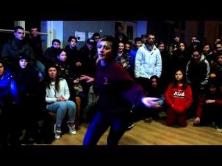 Di vs Mess | Dancehall FINAL | GROOVE AVENUE 2