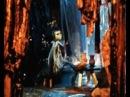 Малахитовая шкатулка. Мультфильм. (1976)