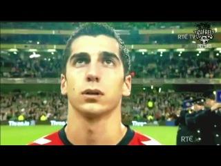 11 Героев - Сборная Армении По Футболу!!!