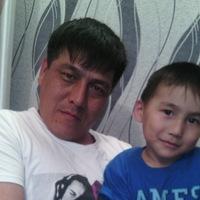 Гани Исаханов