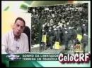 Debate Bola Enterro do Corinthians Libertadores 2006 River Plate 2ª Parte