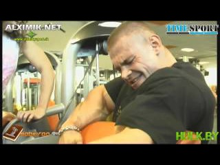 Motivation Alexey Lesukov Алексей Лесуков ALXIMIK NET
