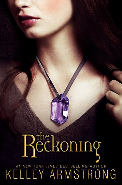 The Reckoning (Darkest Powers #3)