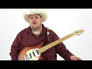 Johnny Hiland Guitar Lesson - #3 Chicken Pickin' - Ten Gallon Guitar
