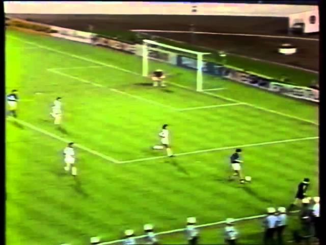 ECWC 1989 1990 Final Samp vs Anderlecht