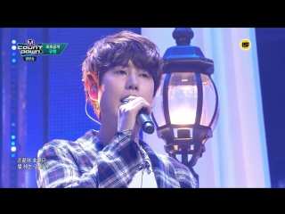[Full Show] 151015 M! Countdown Ep. 447