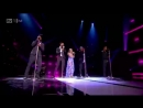 Kylie Minogue JLS - All The Lovers HD (live in This is JLS, December 2010) (Low)