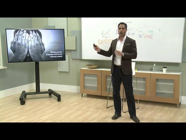 Ramit Sethi Personal Finance Basics