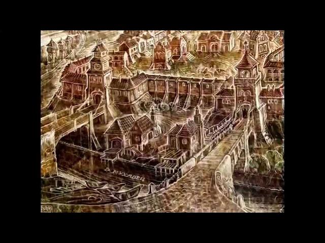 Таямніцы старадаўняга Берасця