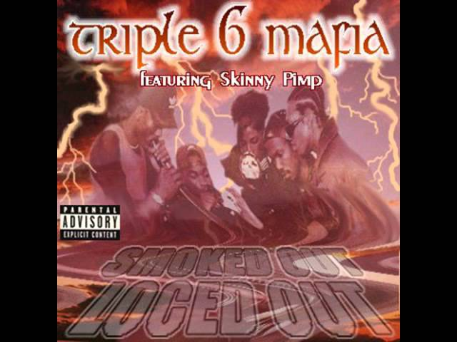 Triple 6 Mafia Smoked Out Loced Out Full Album