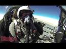 MiG-29 Flight. Best MultiAngle Video. / Полеты на МиГ-29. Выход в стратосферу и высший пилотаж.
