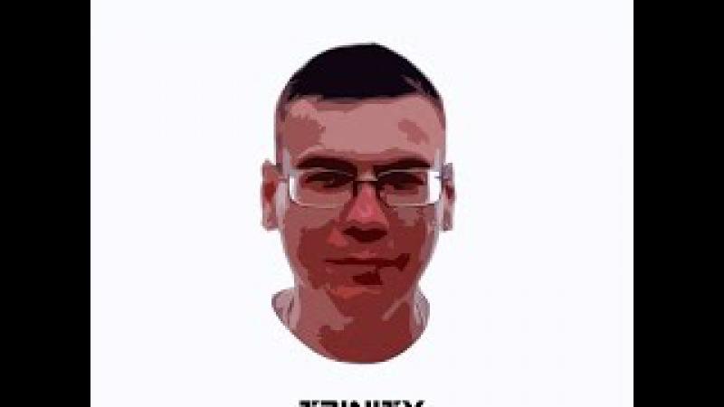 DIMAZZ Trinity Official Audio