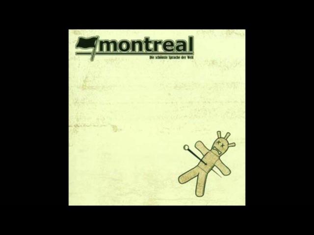 MONTREAL - Ich hab es wieder mal versaut