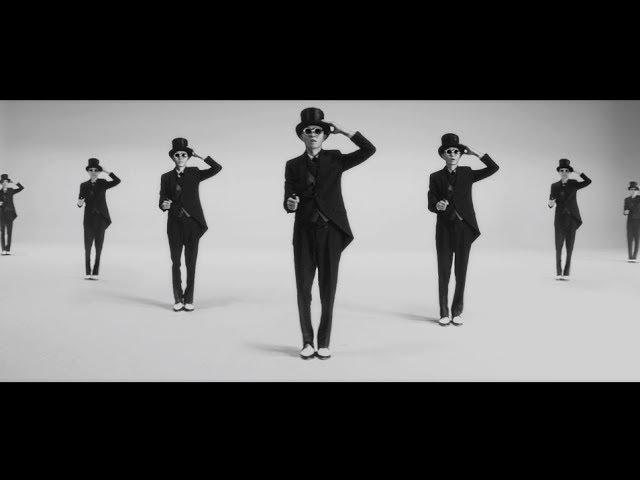 Khalil Fong 方大同 Black White Grey 黑白灰 Official Music Video