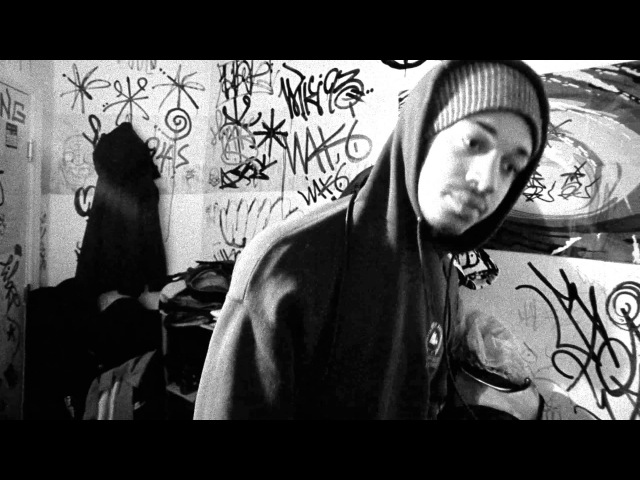 RATKING - PIECE OF SHIT (A FILM BY ARI MARCOPOULOS)
