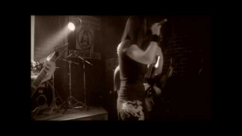TANTAL Suicide Official Video Clip (Full lenght)