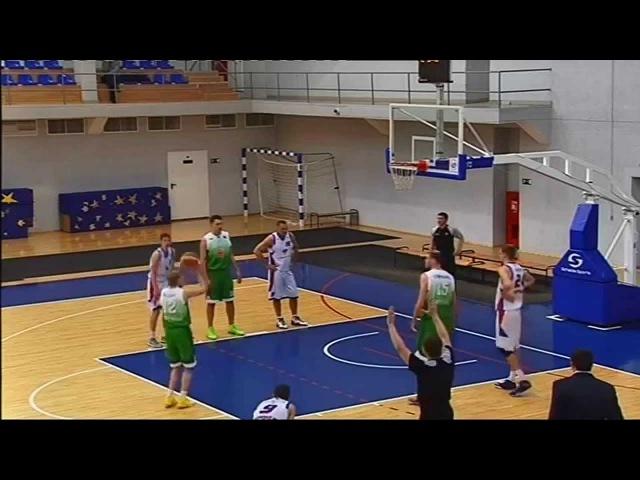 Жесты и символы спортивных арбитров Баскетбол