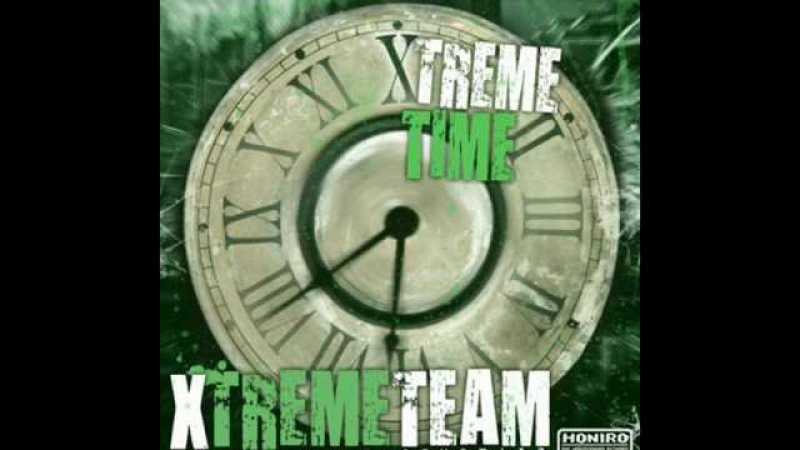 Xtreme Team - Messaggio Privato ft. Jesto