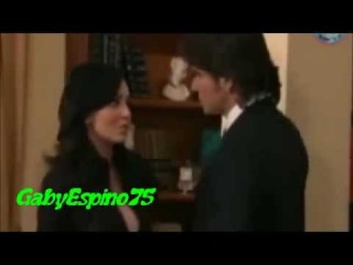 Angelique Boyer y Daniel Arenas - Teresa y Fernando
